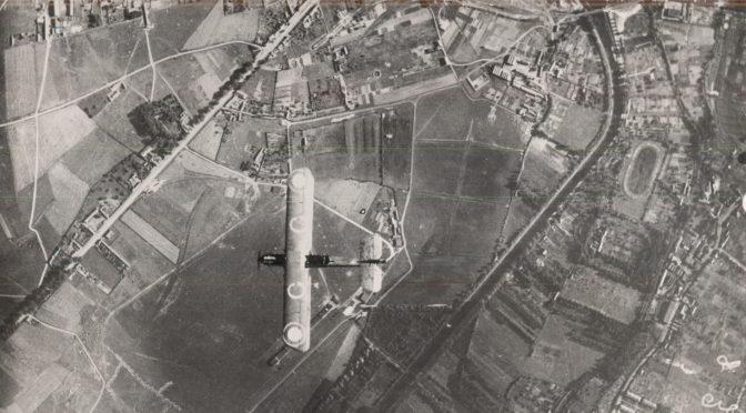 L'Escaut, une rivière de guerre (1914-1918)