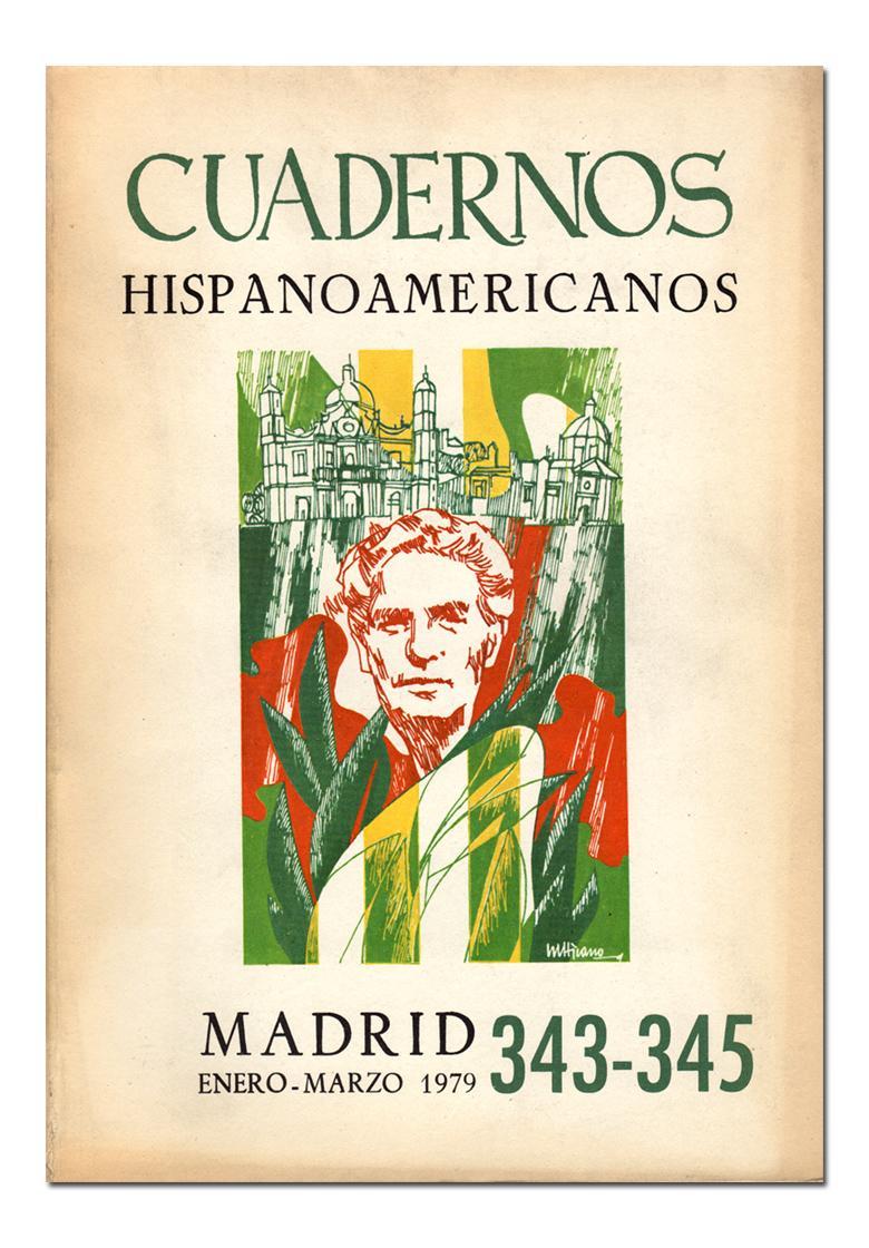 Homenaje a O. Paz, año 1979