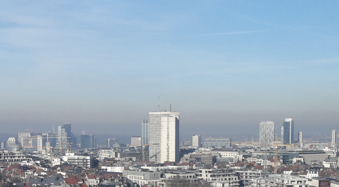 Resistance is in the air – Interdisciplinary Symposium on Air Pollution