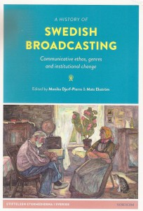 swedish broadcasting
