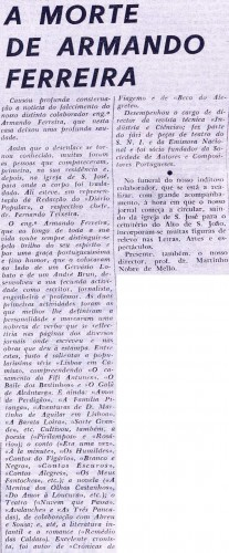 Armando Ferreira 3