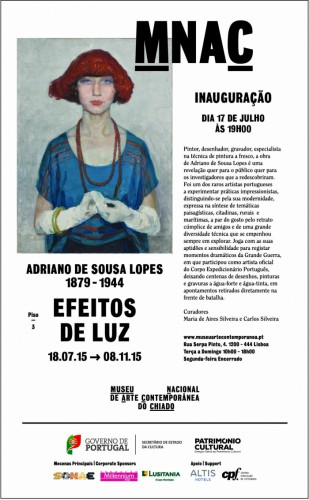 Adriano Sousa Lopes