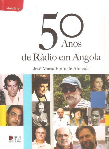 rádio em angola