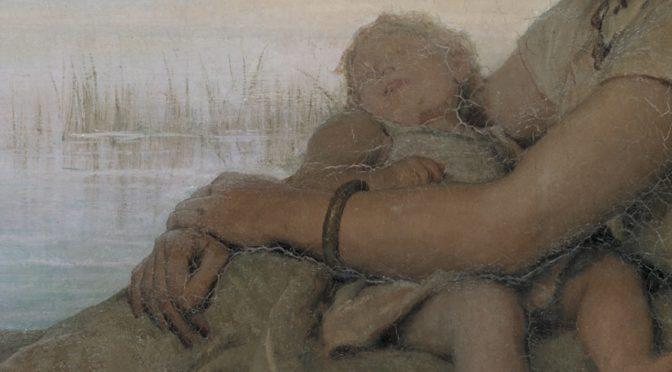 Parution : A. Beyneix, L'enfant et la mort dans l'Occident néolithique