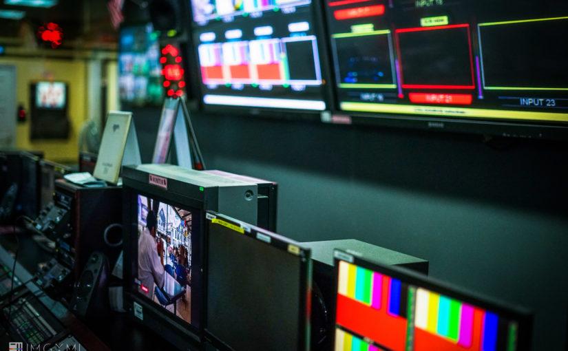 Faire (de) la télévision. L'audiovisuel vu par les sciences sociales