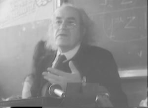 """Discussion sur l'enseignement """"spécifique et expérimental"""""""