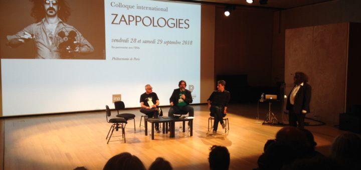 Zappologies