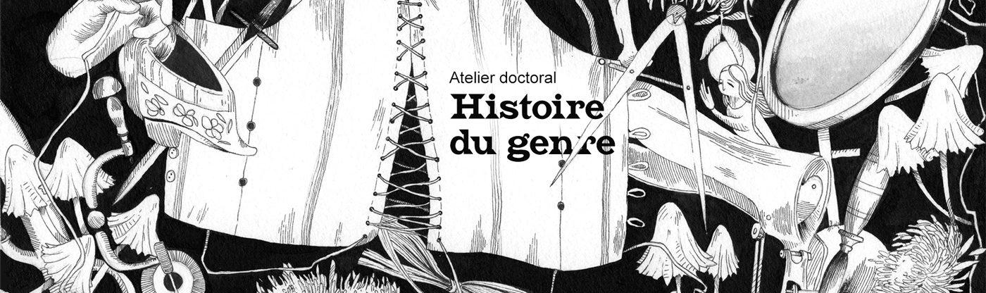 Atelier doctoral - Histoire du genre