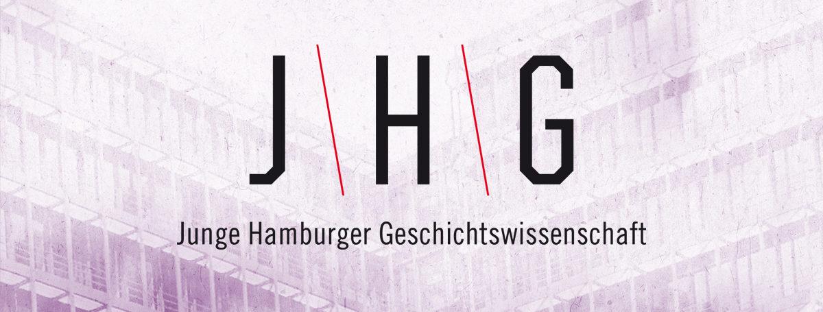 Junge Hamburger Geschichtswissenschaft (JHG)