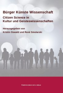 """Open Access-Tagungsband """"Bürger Künste Wissenschaft"""""""