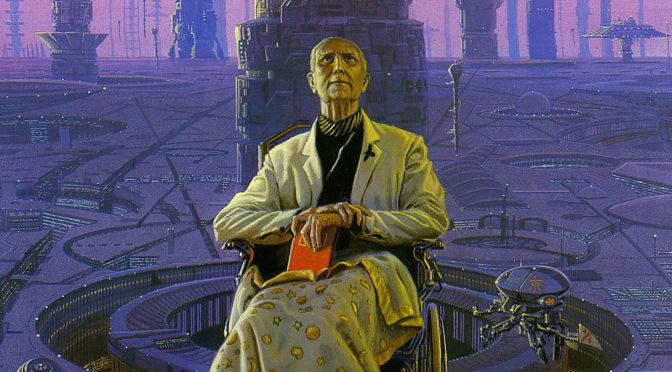 Une bibliographie droit et science-fiction