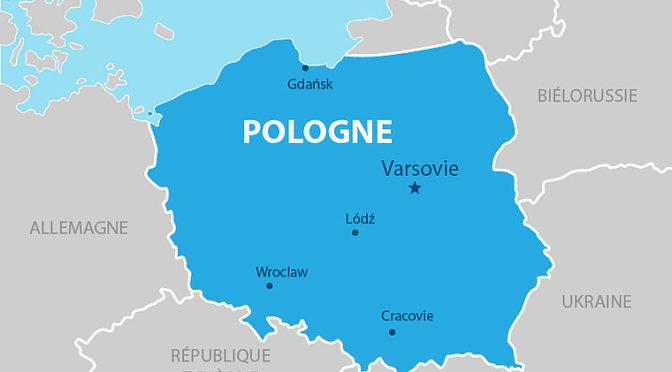 La Pologne et l'Europe face aux Autres : politique migratoire et identité nationale
