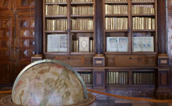 Cours d'été : « Codicologie arabe : La tradition manuscrite islamique dans la collection de El Escorial », San Lorenzo de El Escorial, 2-6 juillet 2018