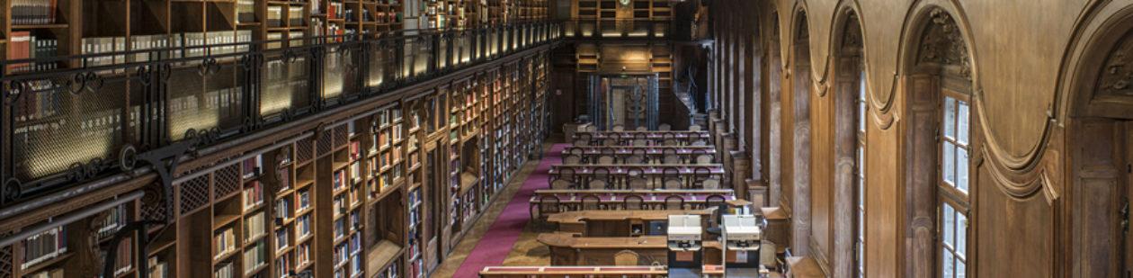 MANUSCRIPTA : Manuscrits médiévaux conservés à la BnF
