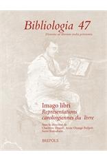 Présentation et débat autour de l'ouvrage Imago Libri. Représentations carolingiennes du livre, Paris, INHA, 27 juin, 18-20h