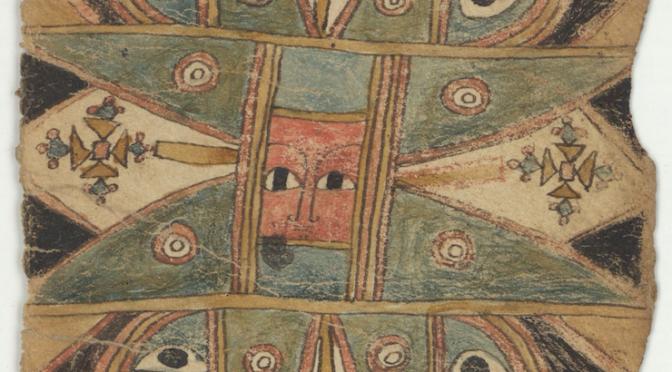 Des prières magiques éthiopiennes contre la peur et le point de côté
