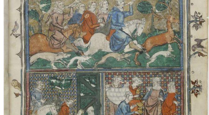 LES MANUSCRITS DE LOUIS DE BRUGES ANTÉRIEURS À 1450 : UN CORPUS COMPLÉMENTAIRE DE LA COLLECTION FLAMANDE