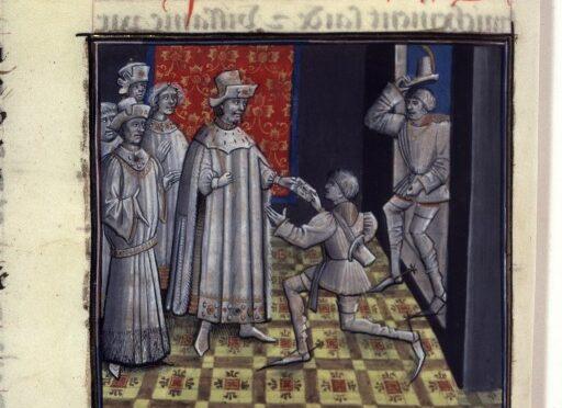 Du Master 2 à la médiation scientifique : un cas d'étude autour des représentations de la vie quotidienne au Moyen Âge
