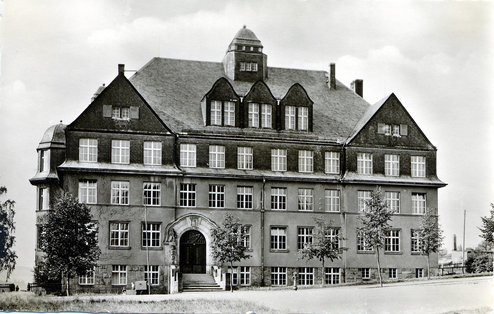 Marienschule