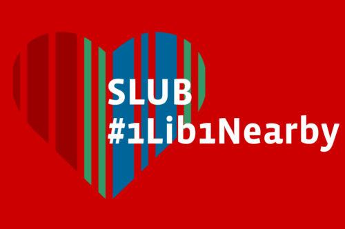 #1Lib1Nearby