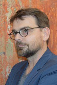 Marko Demantowsky, Foto von Birte Ruhardt