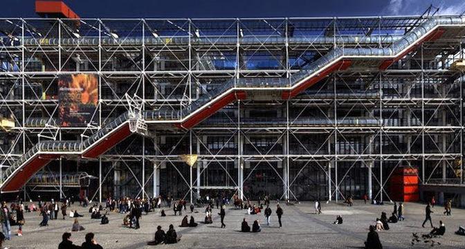 La culture architecturale des français | Nouvelle publication