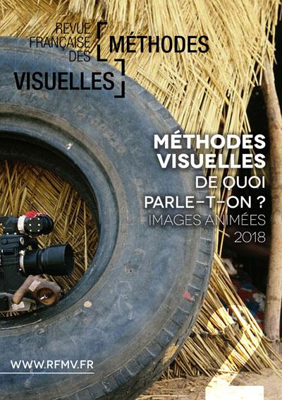 Revue Française des Méthodes Visuelles | parution du numéro 2