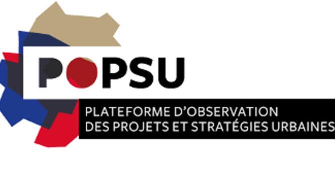 l'équipe popSU «RESSOURCES METROPOLITAINES» EN SEMINAIRE AU CAUE | 8/01/2020