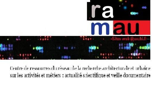 PAVE à la rencontre RAMAU 2020 | 21-22/09/2020