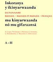 Dictionnaire Kinyarwanda