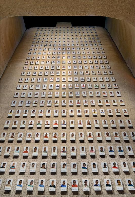 (Musée International de la Croix-Rouge, Photo Alain Germond)