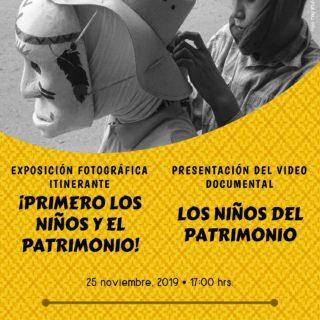 Flyer La Manzanilla de la Paz