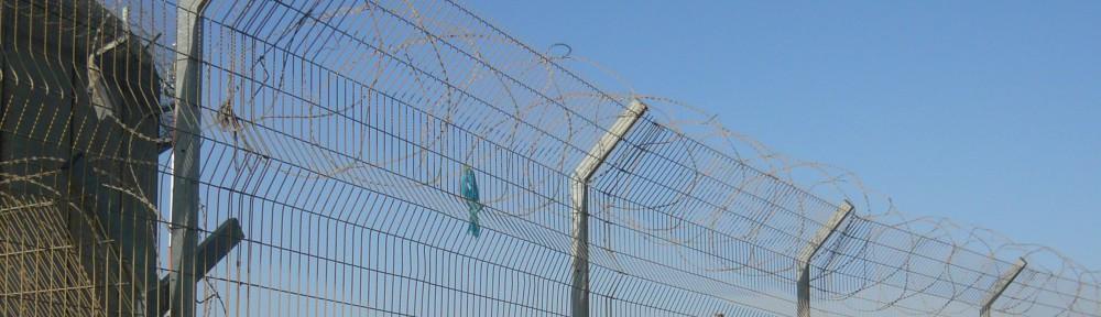 Border Walls