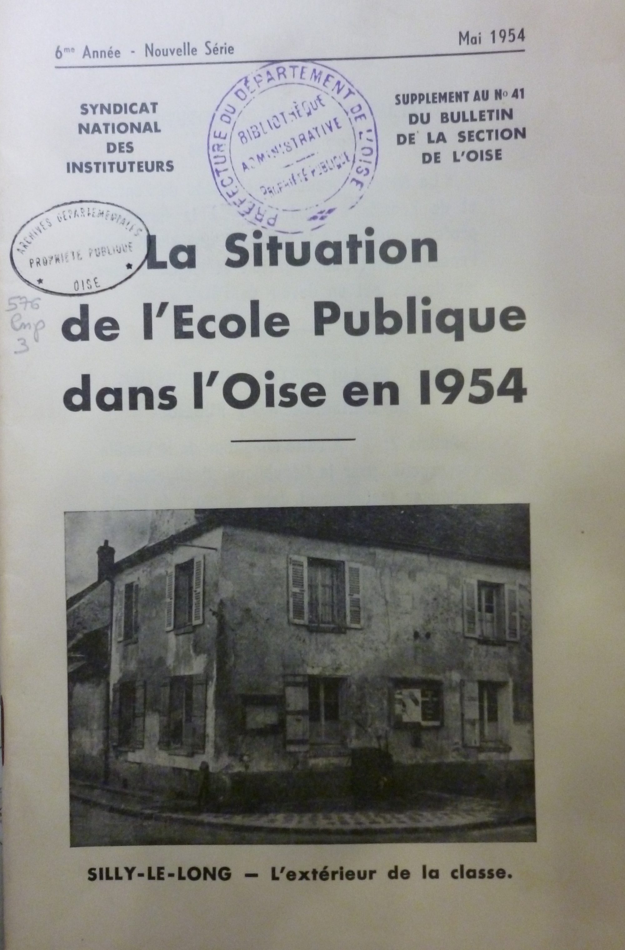 Éducation en Picardie