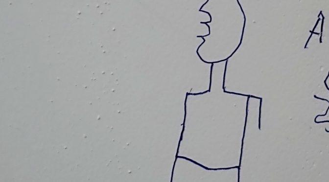 Dalmechar – L'intermédiaire  / Bénédicte Diot