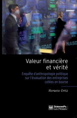 Valeur financière et vérité