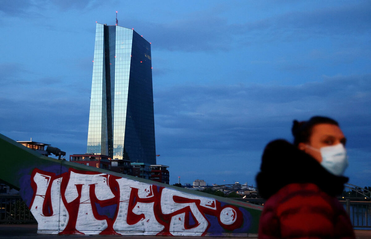Enlarging the ECB mandate for the common good and the planet