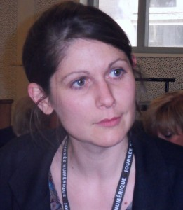 Sophie Mahéo