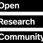 Open Research Community Logo Cropped
