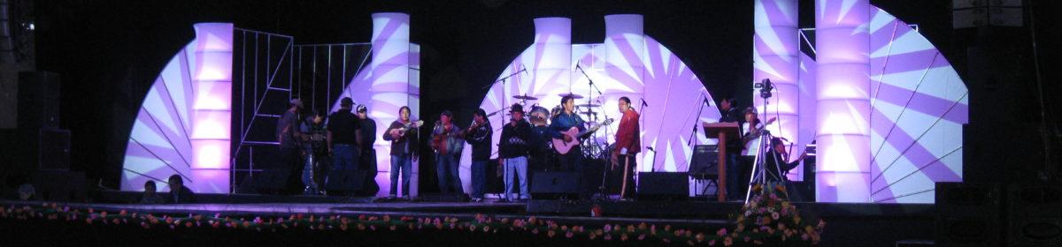 Sonidos de Otavalo