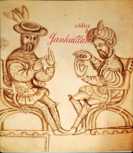 Códice de Yanhuitlán