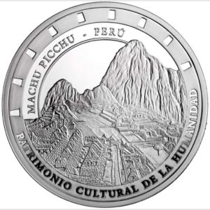 Avers Machu Picchu