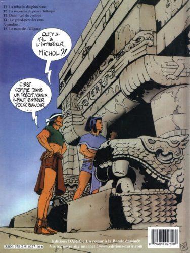 4e de couv. Mayas 4