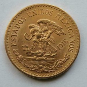 Avers 20 pesos : Piedra del sol