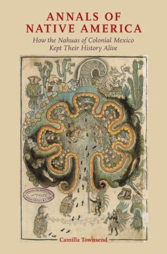 Annals of Native America
