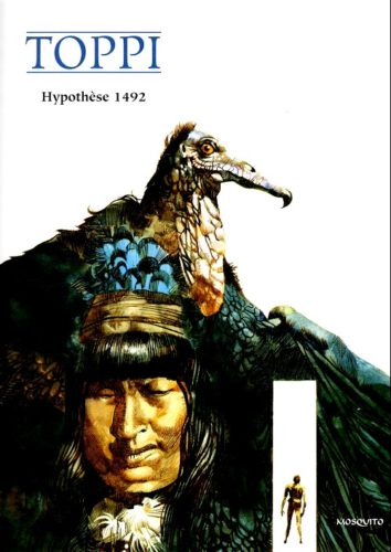 Hypothèse 1492