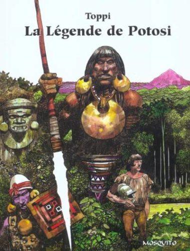 La légende de Potosi