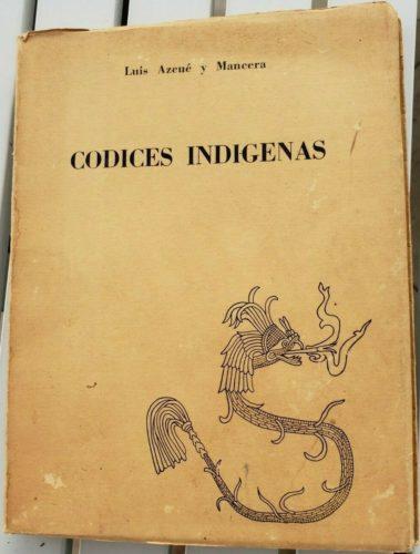 Códices indígenas