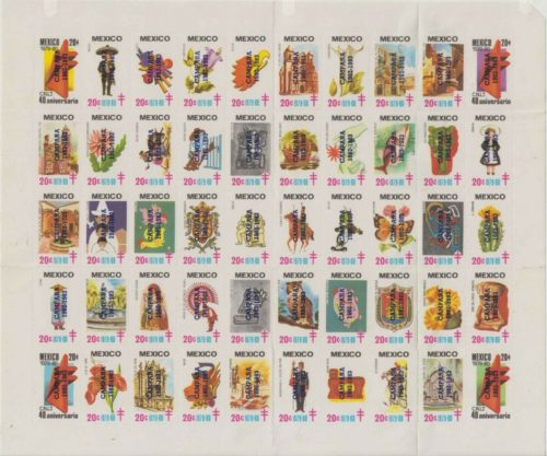 Campana 1982-83