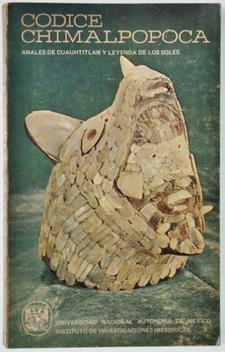 Códice Chimalpopoca